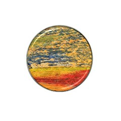 The Framework Drawing Color Texture Hat Clip Ball Marker