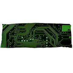 Board Computer Chip Data Processing Body Pillow Case Dakimakura (two Sides)