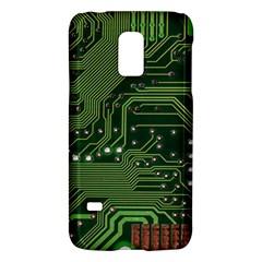 Board Computer Chip Data Processing Galaxy S5 Mini