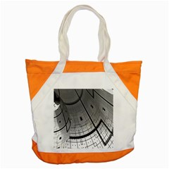 Graphic Design Background Accent Tote Bag