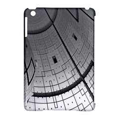 Graphic Design Background Apple Ipad Mini Hardshell Case (compatible With Smart Cover)