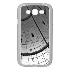 Graphic Design Background Samsung Galaxy Grand Duos I9082 Case (white)