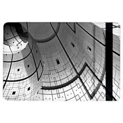 Graphic Design Background Ipad Air 2 Flip