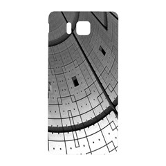 Graphic Design Background Samsung Galaxy Alpha Hardshell Back Case
