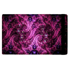 Fractal Art Digital Art Apple Ipad Pro 9 7   Flip Case