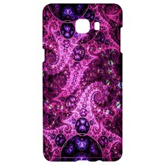 Fractal Art Digital Art Samsung C9 Pro Hardshell Case