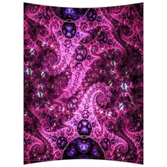Fractal Art Digital Art Back Support Cushion