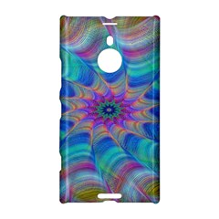 Fractal Curve Decor Twist Twirl Nokia Lumia 1520