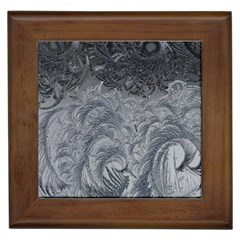 Abstract Art Decoration Design Framed Tiles