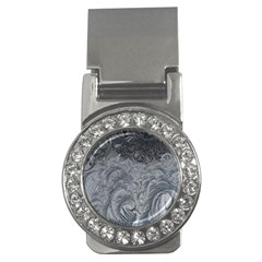 Abstract Art Decoration Design Money Clips (cz)