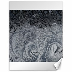Abstract Art Decoration Design Canvas 12  X 16