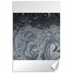 Abstract Art Decoration Design Canvas 24  X 36
