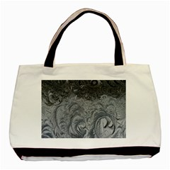 Abstract Art Decoration Design Basic Tote Bag (two Sides)