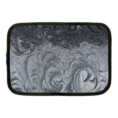 Abstract Art Decoration Design Netbook Case (medium)