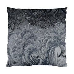 Abstract Art Decoration Design Standard Cushion Case (one Side)