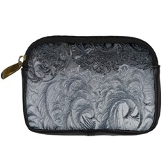 Abstract Art Decoration Design Digital Camera Cases
