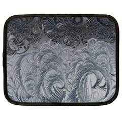Abstract Art Decoration Design Netbook Case (xl)