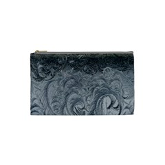 Abstract Art Decoration Design Cosmetic Bag (small)