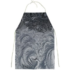 Abstract Art Decoration Design Full Print Aprons