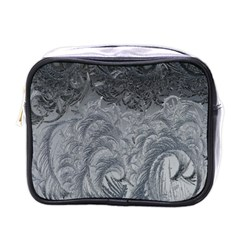 Abstract Art Decoration Design Mini Toiletries Bags