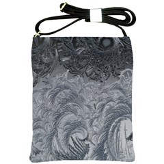 Abstract Art Decoration Design Shoulder Sling Bags