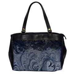 Abstract Art Decoration Design Office Handbags