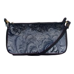 Abstract Art Decoration Design Shoulder Clutch Bags