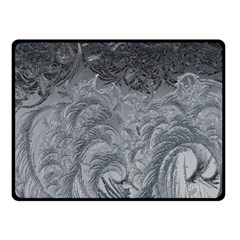 Abstract Art Decoration Design Fleece Blanket (small)