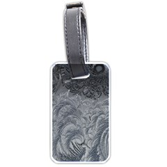 Abstract Art Decoration Design Luggage Tags (one Side)