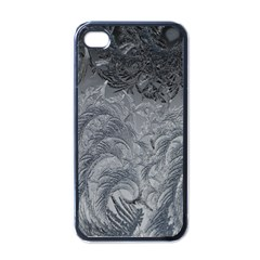 Abstract Art Decoration Design Apple Iphone 4 Case (black)