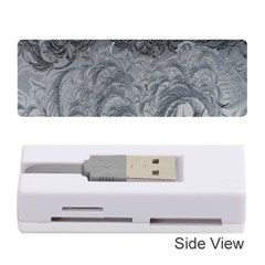 Abstract Art Decoration Design Memory Card Reader (stick)