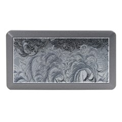 Abstract Art Decoration Design Memory Card Reader (mini)