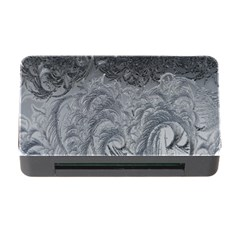 Abstract Art Decoration Design Memory Card Reader With Cf