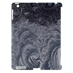 Abstract Art Decoration Design Apple Ipad 3/4 Hardshell Case (compatible With Smart Cover)