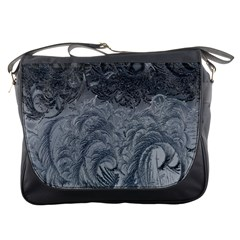 Abstract Art Decoration Design Messenger Bags