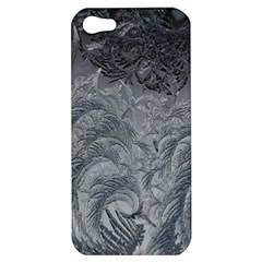 Abstract Art Decoration Design Apple Iphone 5 Hardshell Case