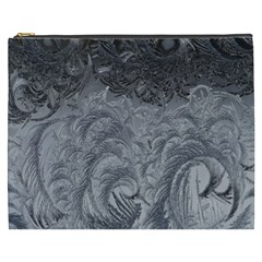 Abstract Art Decoration Design Cosmetic Bag (xxxl)