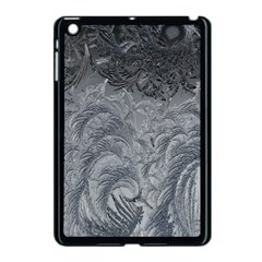 Abstract Art Decoration Design Apple Ipad Mini Case (black)