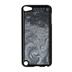 Abstract Art Decoration Design Apple Ipod Touch 5 Case (black)