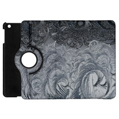 Abstract Art Decoration Design Apple Ipad Mini Flip 360 Case