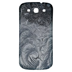 Abstract Art Decoration Design Samsung Galaxy S3 S Iii Classic Hardshell Back Case