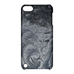Abstract Art Decoration Design Apple Ipod Touch 5 Hardshell Case With Stand