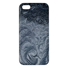 Abstract Art Decoration Design Apple Iphone 5 Premium Hardshell Case