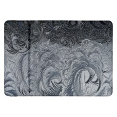 Abstract Art Decoration Design Samsung Galaxy Tab 8 9  P7300 Flip Case