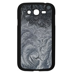 Abstract Art Decoration Design Samsung Galaxy Grand Duos I9082 Case (black)