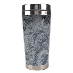 Abstract Art Decoration Design Stainless Steel Travel Tumblers