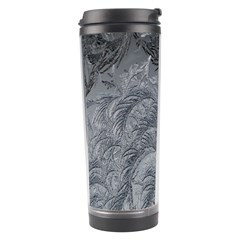 Abstract Art Decoration Design Travel Tumbler