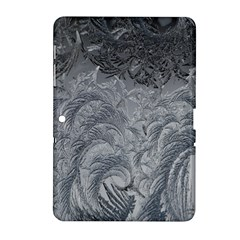 Abstract Art Decoration Design Samsung Galaxy Tab 2 (10 1 ) P5100 Hardshell Case