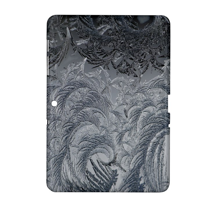 Abstract Art Decoration Design Samsung Galaxy Tab 2 (10.1 ) P5100 Hardshell Case