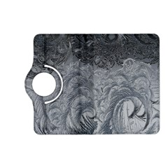 Abstract Art Decoration Design Kindle Fire Hd (2013) Flip 360 Case